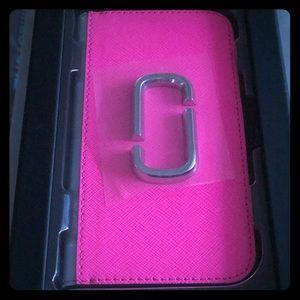 Marc Jacobs iPhone 8 Case
